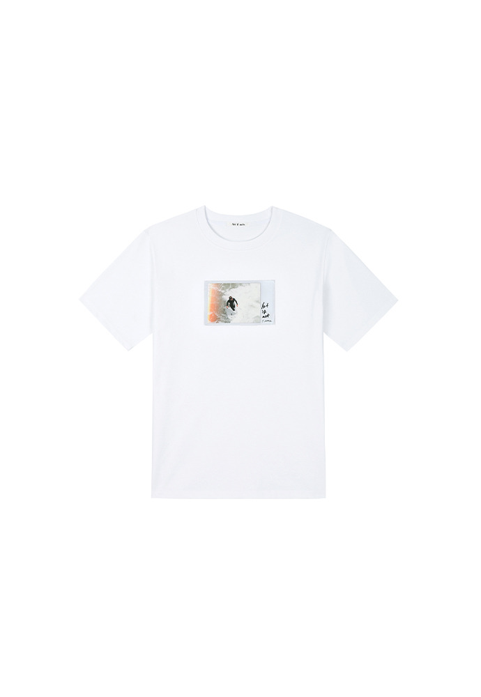 Polaroid T-shirts_ Surfer