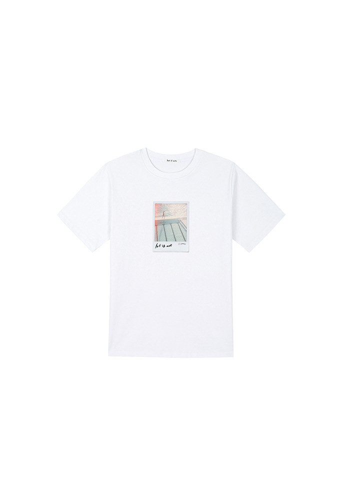 Polaroid T-shirts_ Pool