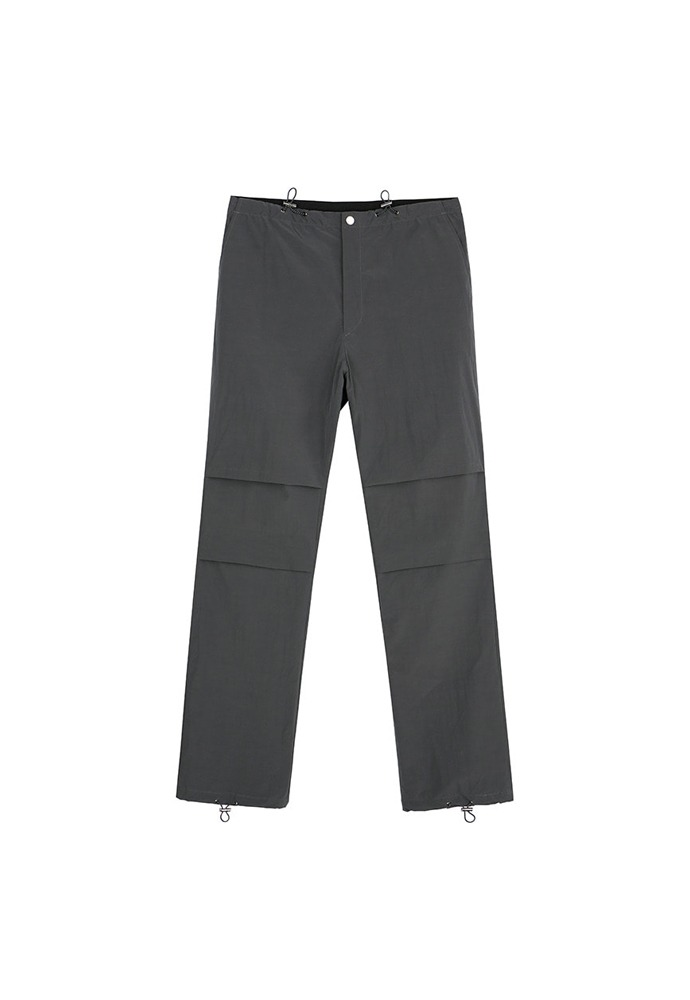 UTILITY Jogger_ Charcoal